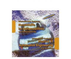 Conference 'Plastics in Automotive Engineering' in Mannheim.